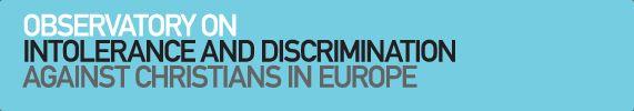 Observatorio sobre la Intolerancia y Discriminación contra los Cristianos