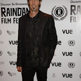 WWW.ENTSIMAGES.COM -  Martin Shore   arriving at      The 22nd Raindance Film Festival (I Origins) at  Vue Piccadilly, London September 24th 2014Opening gala for annual London-based independent film festival to promote film about two biologists who uncover evidence that may fundamentally change society as we know it.                                                 Photo Mobis Photos/OIC 0203 174 1069