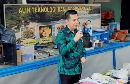 Anggota DPRD DIY Sinarbiyat Nujanat Soal PTKM Dan Solusi Bagi Rakyat