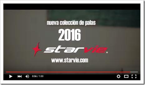 StarVie lanza su video promocional Colección 2016 #VolvemosAJugar