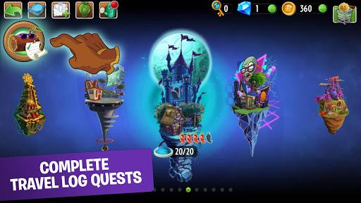 Plants vs. Zombies™ 2 screenshot 11