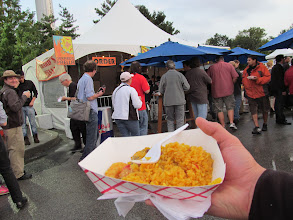 Photo: Thanks Gerad's Paella for the tasty food!