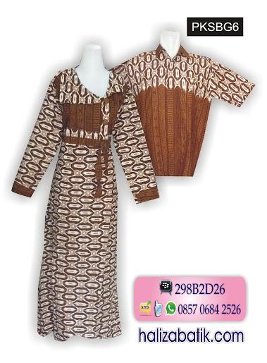 grosir batik pekalongan, Batik Sarimbit, Baju Batik, Gamis Sarimbit