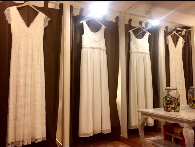 d204833786b whynotshopper: Vestidos de novia premamá