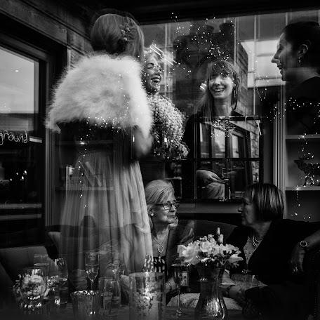 Wedding photographer Steve Grogan (SteveGrogan). Photo of 12.02.2018