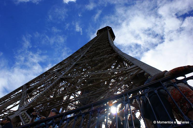 A Torre Eifel