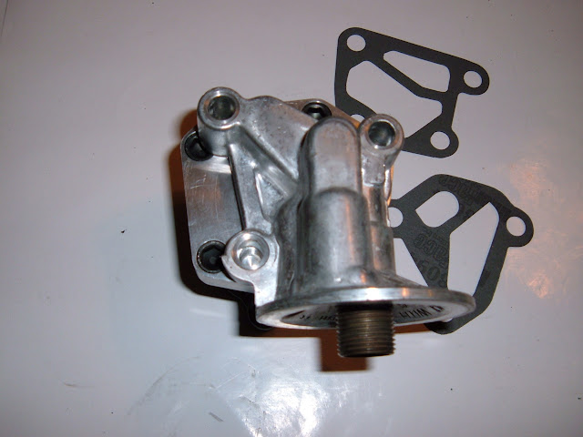 Adapter with 1961-66 housing.. Call
