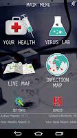 Screenshot of Patient Zero