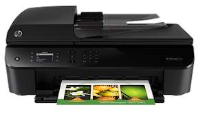 HP Driver, HP Officejet 4630 driver for mac win linux