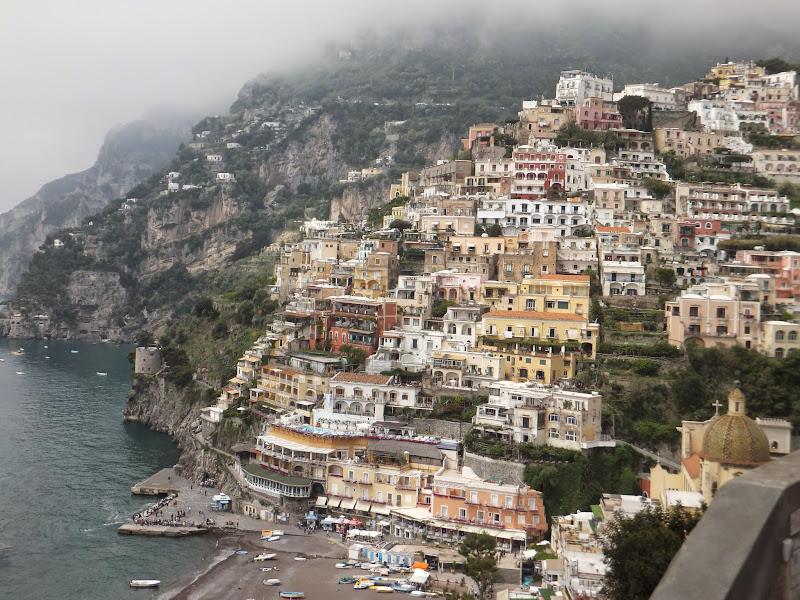 Positano, Costiera Amalfitana, Italia, Spiaggia Grande, Fornillo, Santa Maria Assumpta, Praiano, Blog de Viajes, Elisa N