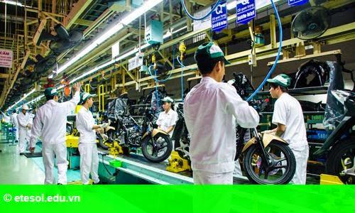 Hình 1: Honda VN: Truy thu thuế 182 tỷ đồng không liên quan tới chuyển giá