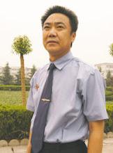 Li Yufeng China Actor