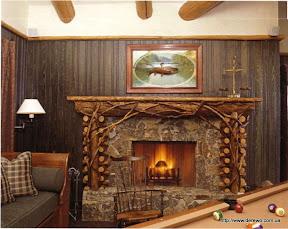 Интерьеры деревянных домов - 0023.jpg