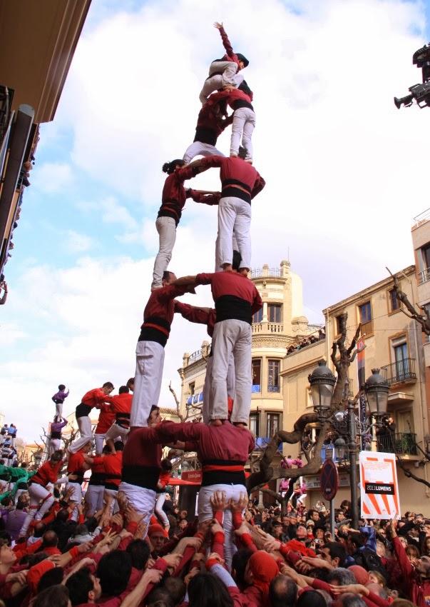 Decennals de la Candela, Valls 30-01-11 - 20110130_140_3d7_Valls_Decennals_Candela.jpg