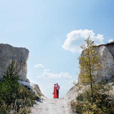 Wedding photographer Irina Matyukhina (irinamfoto). Photo of 09.08.2018