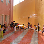 Water Play JR.KG 2012-13