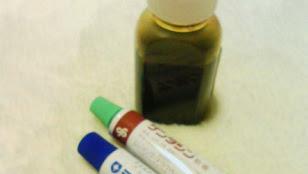 水虫治療薬