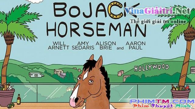 Xem Phim Bojack Horseman Phần 1 - Bojack Horseman Season 1 - phimtm.com - Ảnh 1