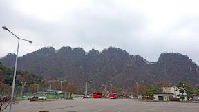 팔봉산 (홍천) : 2016-04-13