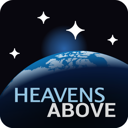 Heavens-Above Icon