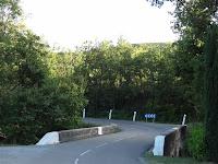 Pont sur la Citelle