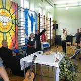 Chrzest w Duchu Świętym 29.05.2010