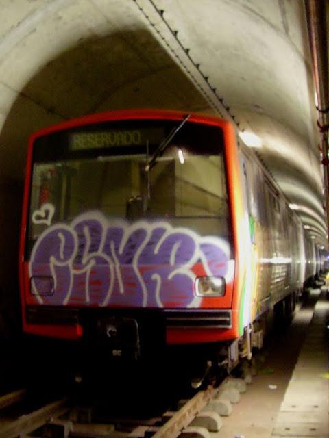 Metro morro