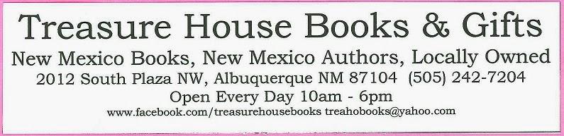 Photo: Treasure House Books