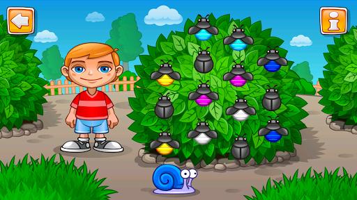Educational games for kids screenshots 11