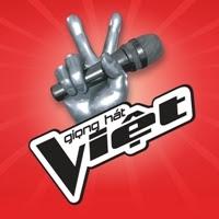 The Voice - Giọng hát việt