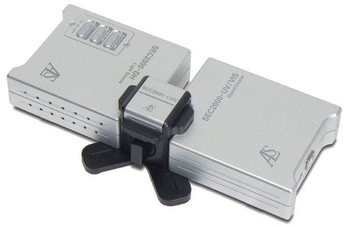 SEC2000小型分光器
