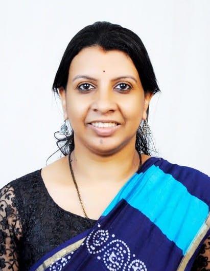 Alvas Kshama appointed- ಆಳ್ವಾಸ್ ಪ್ರಾಂಶುಪಾಲೆ ಪ್ರೊ. ಕ್ಷಮಾ ರಾಜೀವ್ ಗಾಂಧಿ ವಿವಿ ಅಧ್ಯಯನ ಮಂಡಳಿಗೆ ಆಯ್ಕೆ