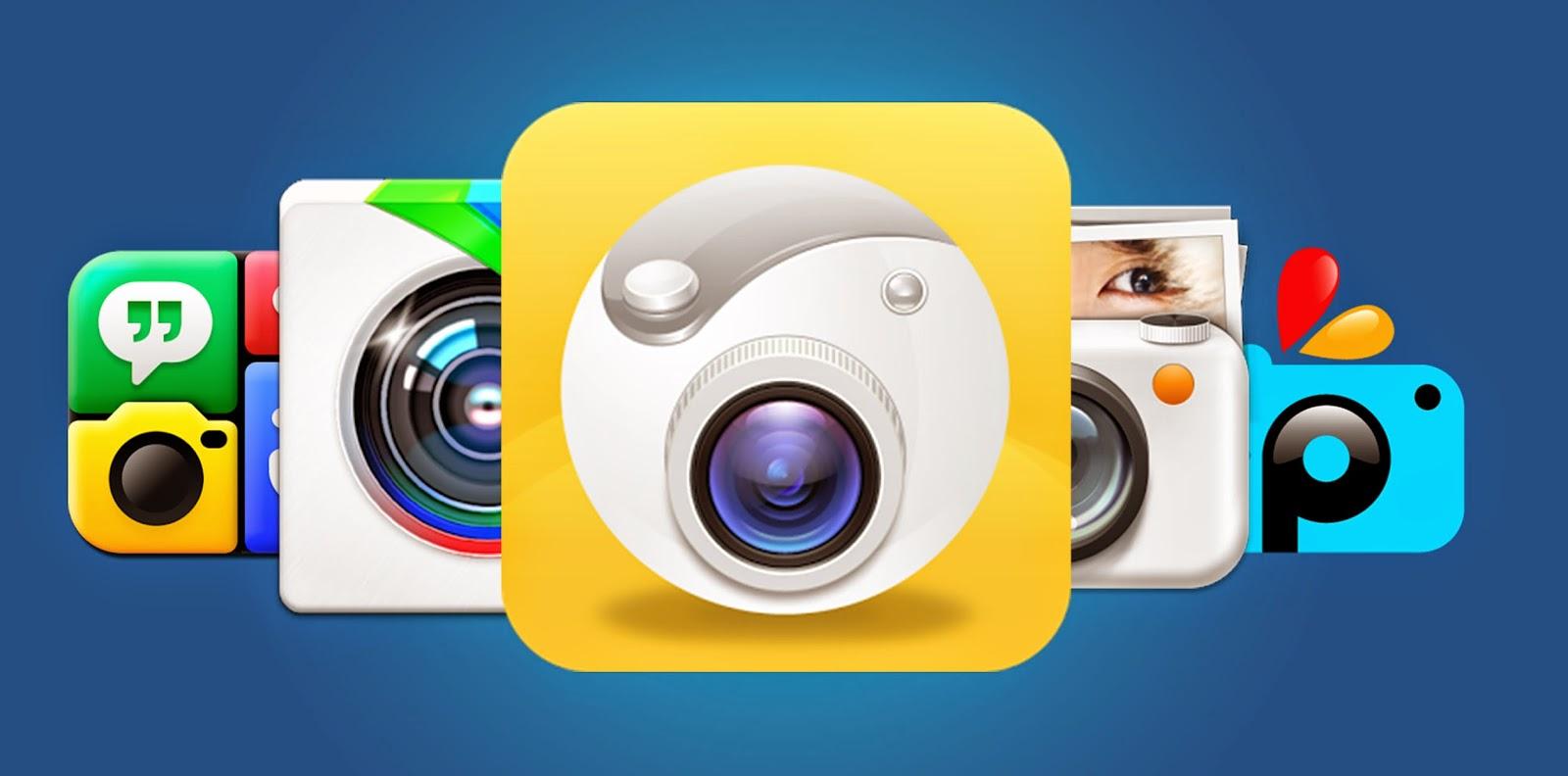 Aplikasi Android Terbaik Untuk Kamera