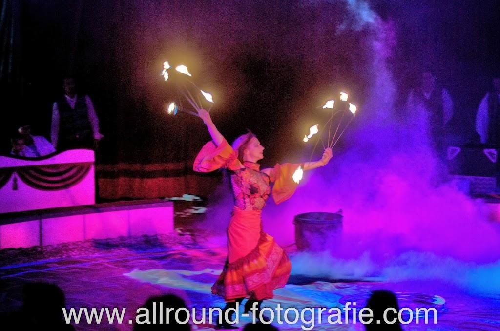 Bedrijfsreportage bij Circus Renz in Apeldoorn - 09