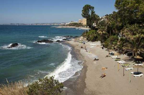 Playa la Viborilla