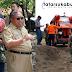 Duka dan Bela sungkawa, Marwan Hamami Kunjungi Lokasi Insiden Santri yang Terseret Arus di Palabuhanratu