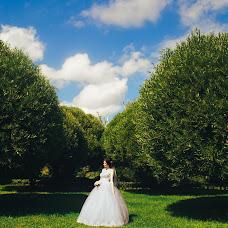 Wedding photographer Vitaliy Orlyand (orlyand). Photo of 29.11.2016