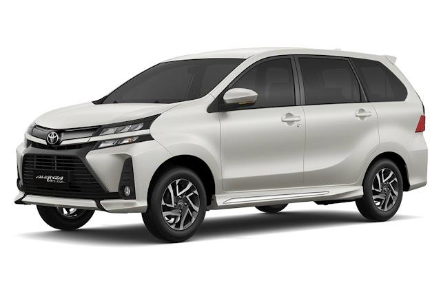 2020 Toyota AVANZA Pricelist as of April 2020!