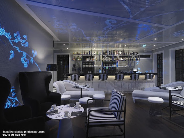 the club by harry's hospitality_MOD_JYDC2_9_Les plus beaux HOTELS DESIGN du monde