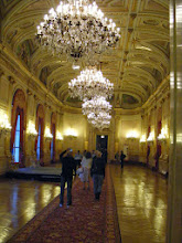 Photo: The Festival Room is the largest in the mansion.