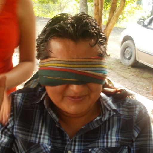 Nahum Castillo
