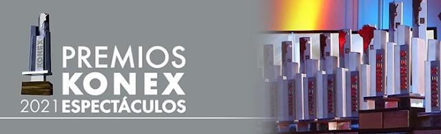 Premios Konex 2021: eligieron los 100 artistas más destacados de la última década