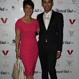 OIC - ENTSIMAGES.COM - Anna Kennedy OBE and Dr. Vincent Wong at the Dr. Vincent Wong Skincare Launch at Mahiki  London 3rd June 2015 Photo Mobis Photos/OIC 0203 174 1069