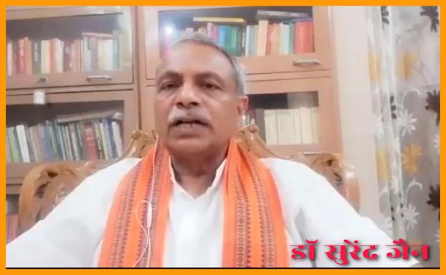 इस्लामाबाद में श्री कृष्ण मन्दिर के विरोध ने स्वयं-सिद्ध किया सीएए का औचित्य: विहिप