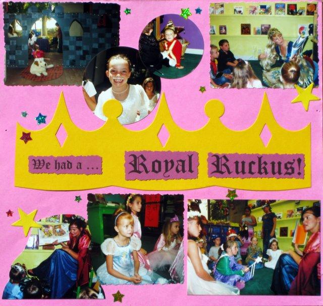 Festivals of Fun Scrapbook - IMG_2155.JPG