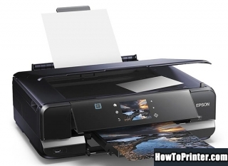 Reset Epson XP-950 printer Waste Ink Pads Counter
