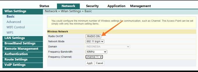 WiFi Indihome Tidak Ada Koneksi Internet? Mungkin Ini Penyebabnya