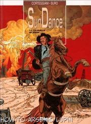 P00002 - Sundance  La huella de Ju