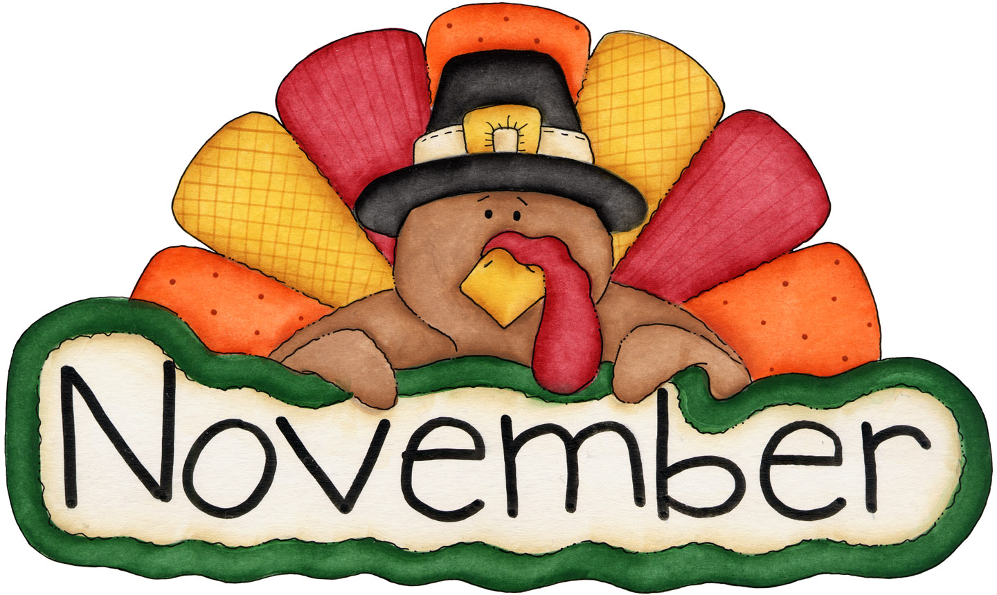Image result for november clip art