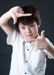Dou Xinhao China Actor